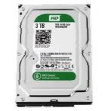 WD Internal Hard Drives WD40EZRX - SATA 3