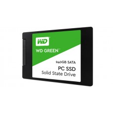WD Green SSD 2.5-inch 240GB