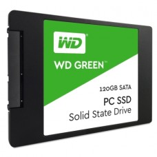 WD Green SSD 2.5-inch 120GB