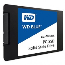 WD Blue 250GB Internal SSD Solid State Drive