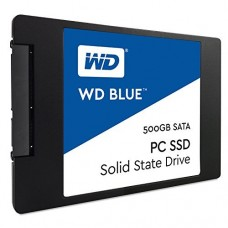 WD Blue 500GB Internal SSD Solid State Drive