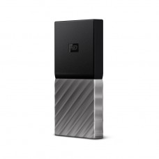 WD My Passport SSD 1TB Portable Storage - USB 3.1