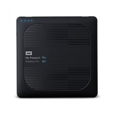 WD Passport Wireless Pro 2TB