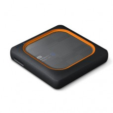 WD Passport Wireless SSD 2TB